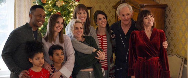 『ハピエスト・ホリデ―』LGBTQのカップルが過ごすクリスマスのかたち。