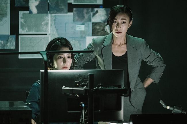 ソウル市警外事課課長・ハン課長役 チャン・ヨンナム