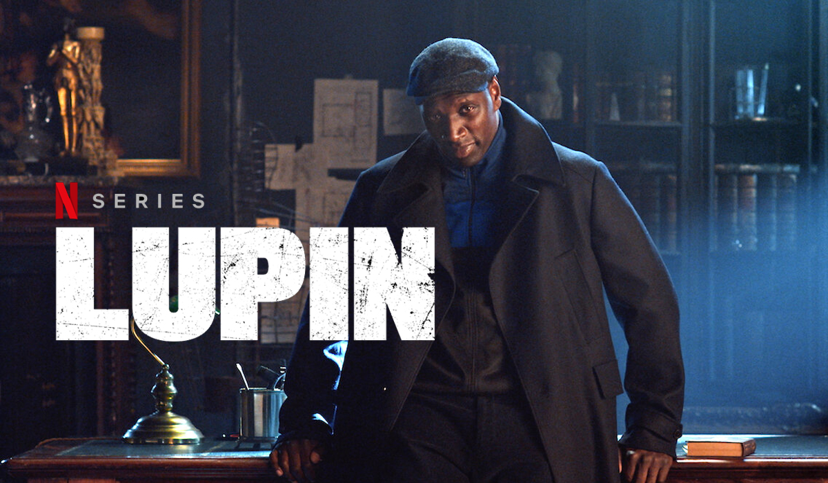 Lupinルパン