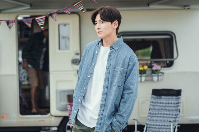パク・ジェウォン役 チ・チャンウク