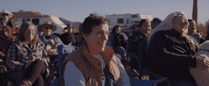 「ノマドランド」のキャストの多くはノンプロ俳優 (1) (1)
