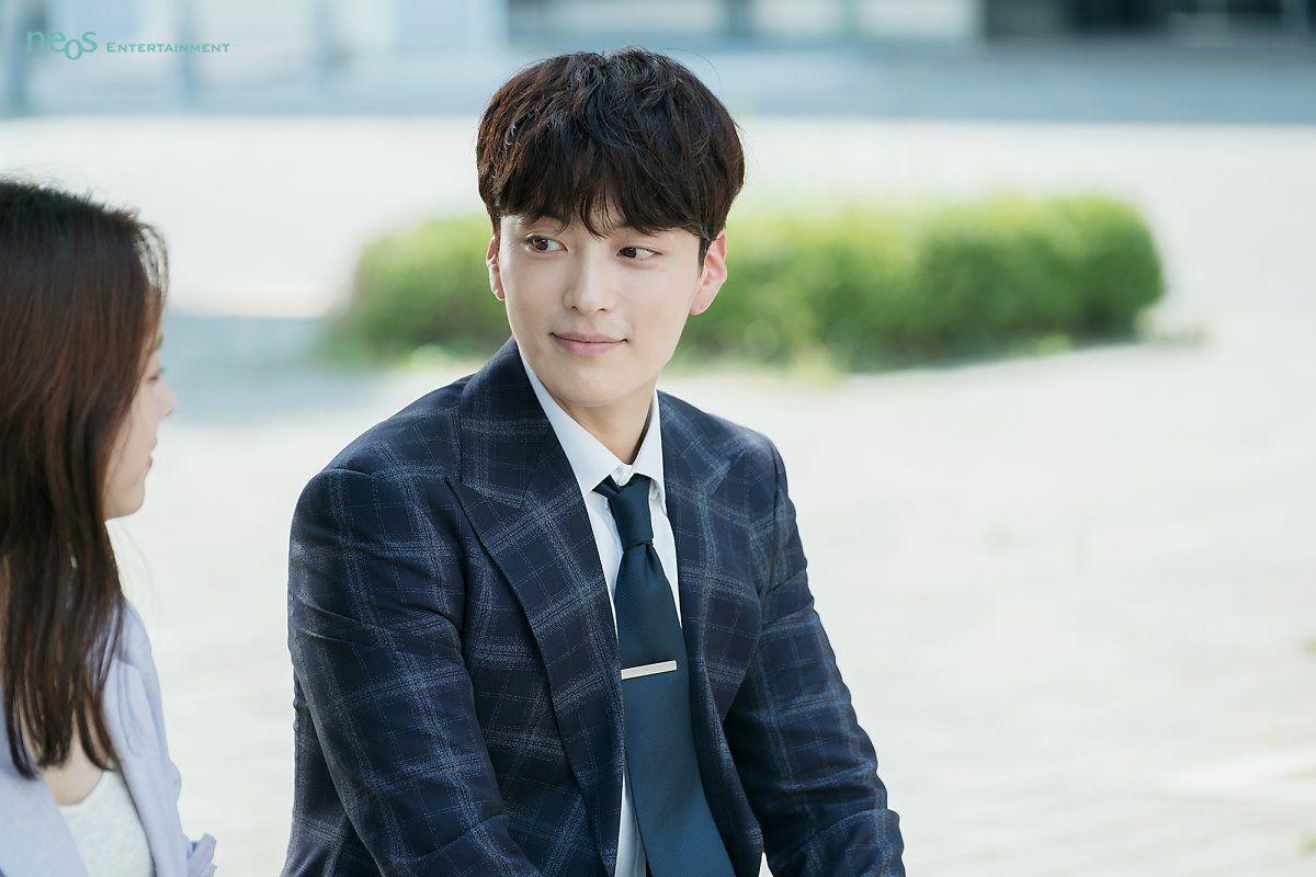 ユン・ジョンフ役 チャン・スンジョ