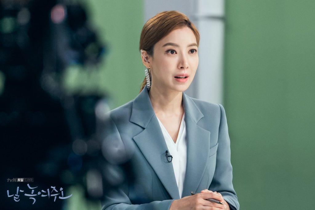 2019年:ユン・セア