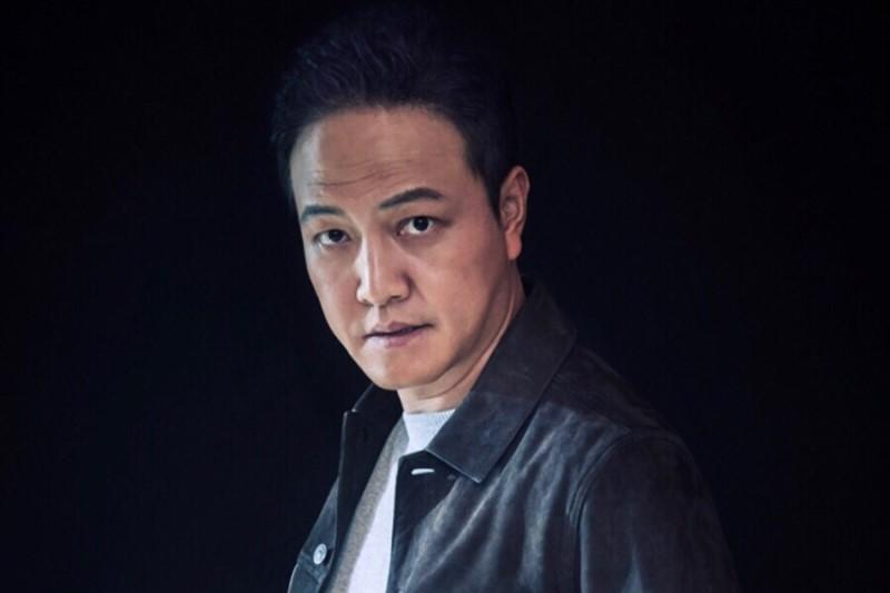 ハン・テギュ役 チョン・ウンイン