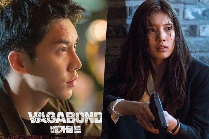韓国『バガボンド』痛快アクションとサスペンスドラマのあらすじ、キャストは?