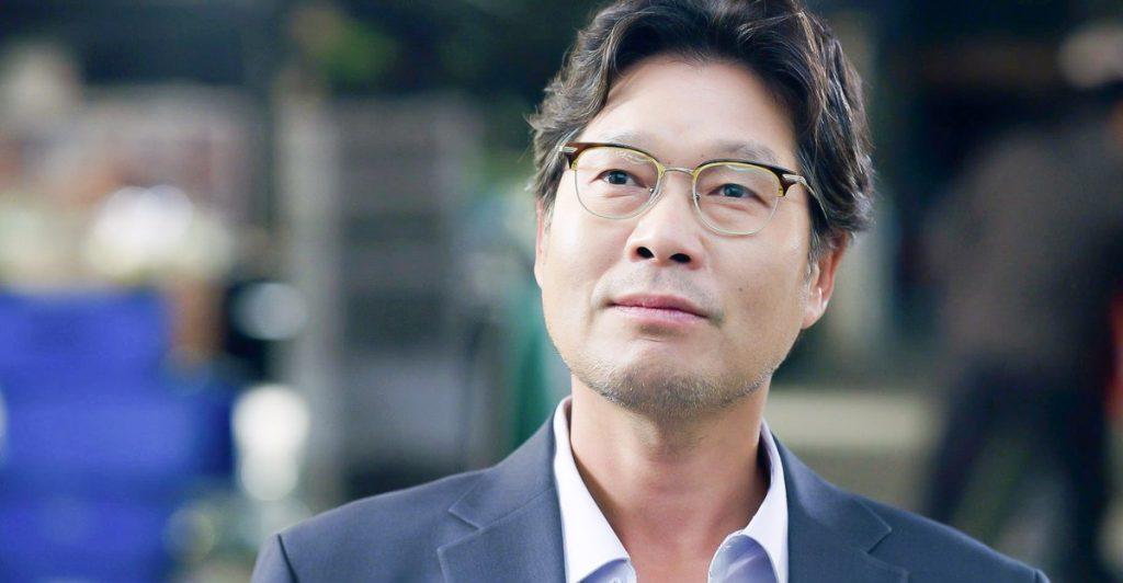ホン・ユチャン役 ユ・ジェミョン