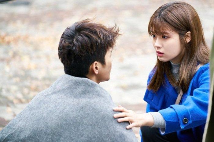 ボクシル役 ナム・ジヒョン