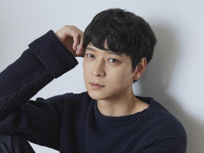ジョンソク役 カン・ドンウォン