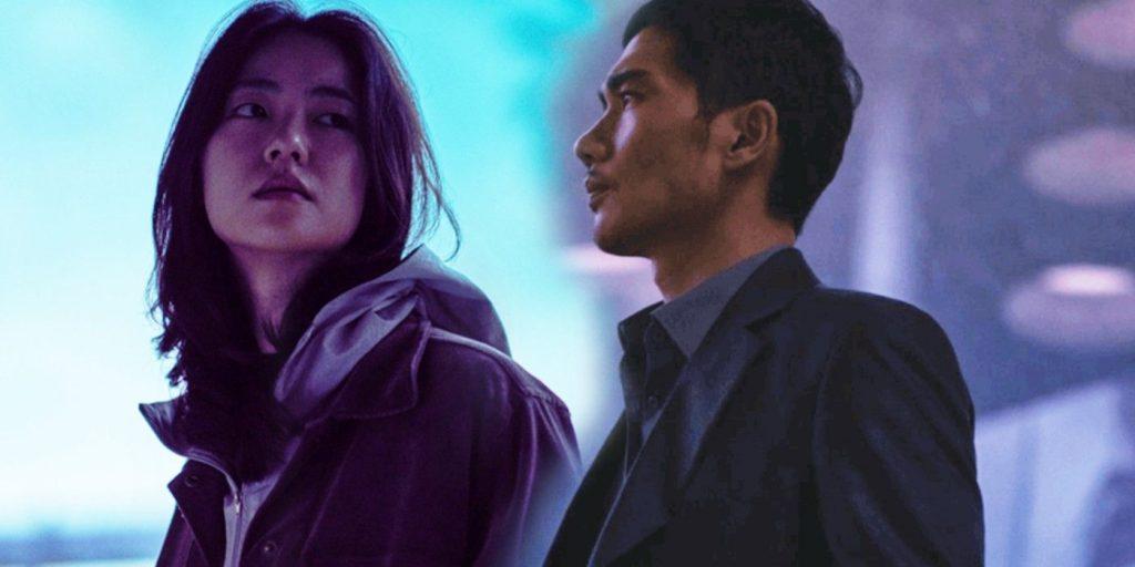 NETFLIX『楽園の夜』北野武に影響を受けた韓国ノワールのレベルが高い!