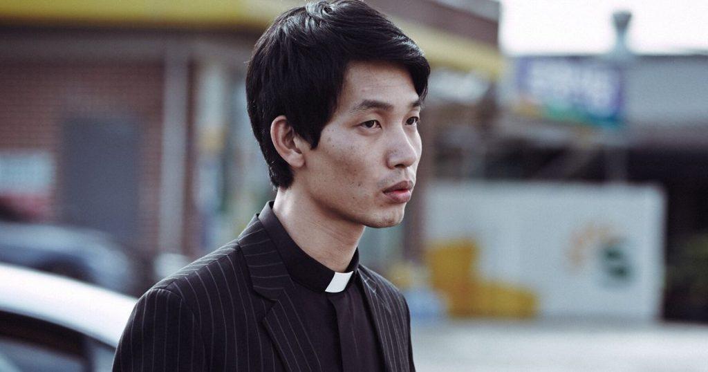 チョルミン役 キム・ドユン