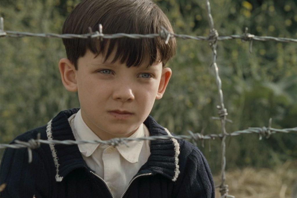 映画『縞模様のパジャマの少年』ホロコーストの悲劇を少年の目線で描いた衝撃作!