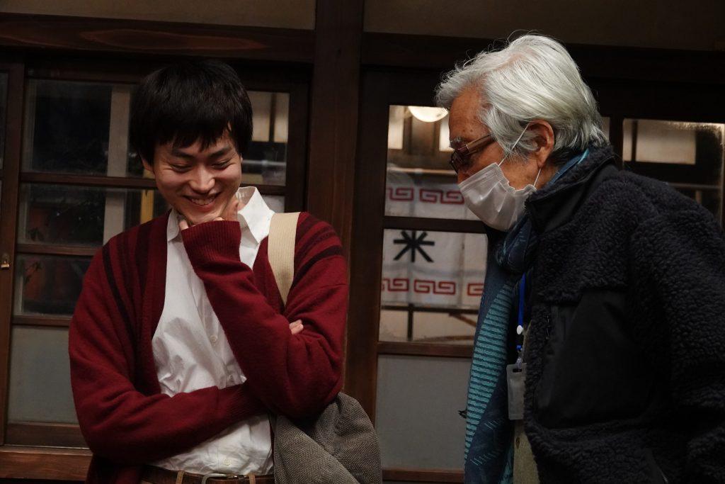 山田洋次最新作『キネマの神様』沢田研二×菅田将暉!監督が伝えたかった思いとは?