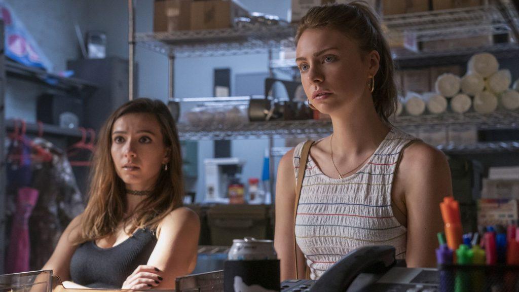 Netflixオリジナル『めちゃくちゃ恋するハンターズ』シーズン1で打ち切りの理由は?