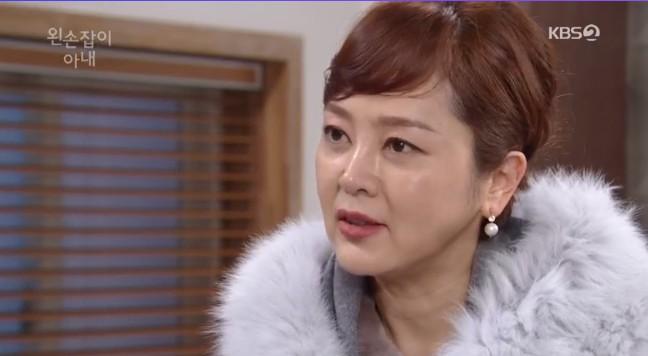 チョ・エラ役 イ・スンヨン