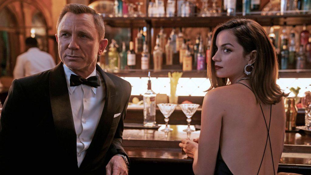 ダニエル・クレイグ最新作『007/ノー・タイム・トゥ・ダイ』のあらすじ、キャストは?過去4作品もおさらい(ネタバレあり)